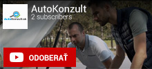 AutoKonzult Youtube